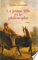 La jeune fille et le philosophe