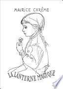 La Lanterne magique : poèmes pour enfants