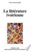 La littérature ivoirienne