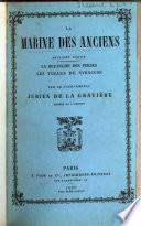 La marine des anciens: La revanche des Perses, les tyrans de Syracuse