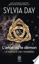 La marque des ténèbres (Tome 1) - L'ange ou le démon