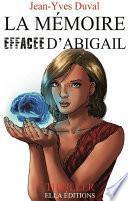 La Mémoire effacée d'Abigail
