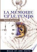 La Mémoire et le Temps