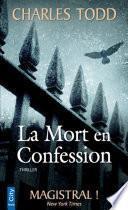 La Mort en Confession