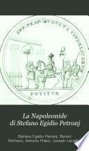 La Napoleonide di Stefano Egidio Petronj