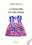 La Petite Fille à la robe unique