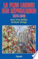 La Plus longue des Républiques