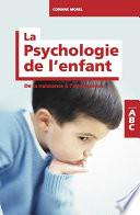 La Psychologie de l'enfant ABC