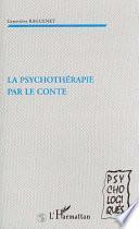 La psychothérapie par le conte