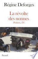 La Révolte des nonnes - Poitiers, 576