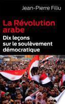 La Révolution arabe