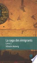 La saga des émigrants -
