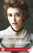 La saga des Westcott (Tome 3) - Celui qui m'épousera