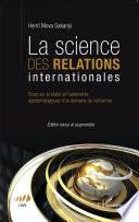 La science des relations internationales
