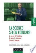 La science selon Henri Poincaré