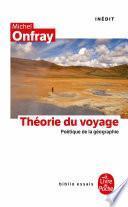 La Théorie du voyage