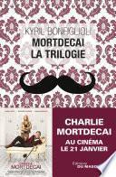 La trilogie Mortdecai