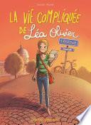 La vie compliquée de Léa Olivier BD tome 1: Perdue