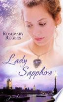 Lady Sapphire