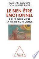 Le Bien-être émotionnel