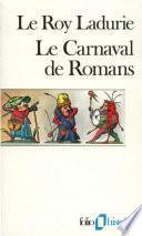 Le Carnaval de Romans