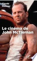 Le cinéma de John McTiernan
