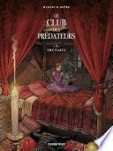 Le Club des prédateurs (Tome 2) - The party