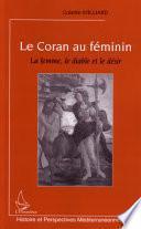 Le Coran au féminin
