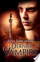 Le Dernier Vampire