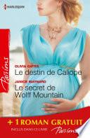 Le destin de Caliope - Le secret de Wolff Mountain - Rendez-vous à Venise