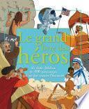 Le grand livre des héros
