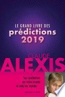 Le grand livre des prédictions 2019