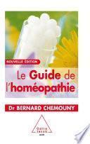 Le Guide de l'homéopathie