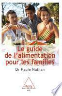 Le Guide de l'alimentation pour les familles