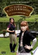 Le Haras de Canterwood - tome 09 : Confidences