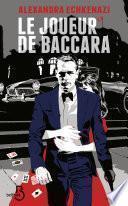 Le joueur de Baccara