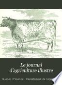 Le journal d'agriculture illustre