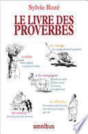 Le livre des proverbes