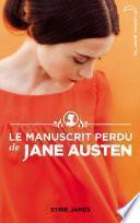 Le Manuscrit perdu de Jane Austen