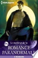 Le meilleur de la romance paranormale