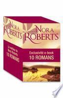 Le meilleur de Nora Roberts : 10 romans