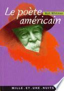 Le Poète américain