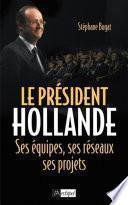 Le président Hollande