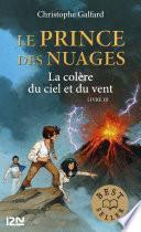 Le Prince des Nuages tome 3