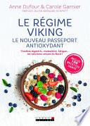 Le régime viking, le nouveau passeport antioxydant