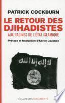 Le retour des djihadistes