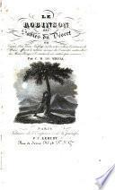 Le Robinson des sables du désert, ou Voyage d'un jeune naufragé sur le côtes et dans l'interieur de l'Afrique