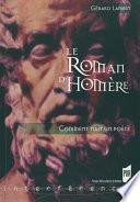 Le roman d'Homère