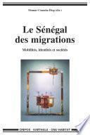 Le Sénégal des migrations