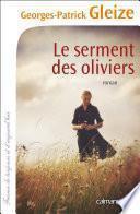 Le Serment des oliviers